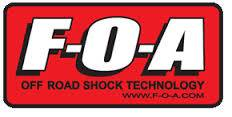 Lift Kits and Suspension - FOA Shocks