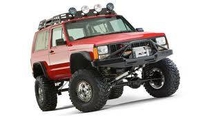 Shop by Category - Roll Cages, Roof Racks, and Bumpers