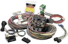 Chevrolet Parts - Chevy Electrical