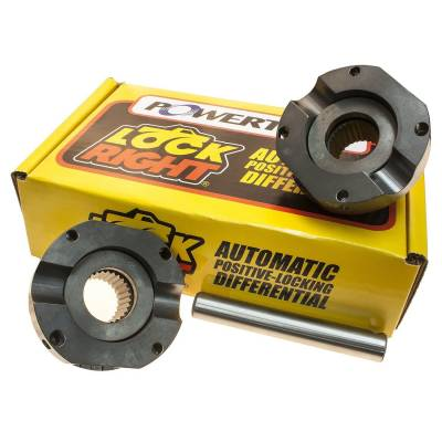 Powertrax - Lock Right 1510 Lock-Right Differential