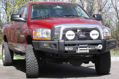 ARB - ARB BUMPER 06-08 DODGE RAM