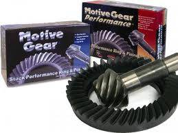 Motive Gear - Motive Gear GM 7.5 & 7.625 Ring & Pinion 3.42 Ratio - Image 1