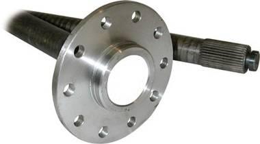 "Yukon Gear & Axle - Yukon axle for 8.8"" Ford, 34-3/8"" 28 spline, 03 & up Crown Victoria, W/O ABS. - Image 1"