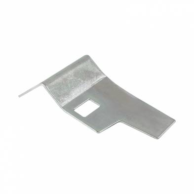 Cowl Side Extension Bracket - Right Hand Rear - 1966-77 Ford Bronco - Image 1