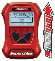 Superchips - SUPERCHIPS NISSAN FLASHPAQ - Image 1