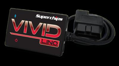 Superchips - SUPERCHIPS FORD DIESEL 11-12 VIVID LINQ - Image 1