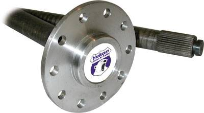 """Yukon Gear & Axle - Yukon 1541H alloy rear axle for GM 8.5"""" with a length of 30 3/8"""", 5x5 pattern and 30 splines - Image 1"""