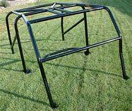 Sexton Off-Road - 66-77 BRONCO CLASSIC STYLE FAMILY ROLL CAGE - Image 2