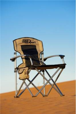 Apparel and Accessories - ARB - ARB Sport Camping Chair