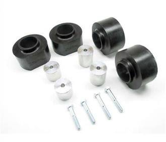 "97-06 Wrangler TJ - Wrangler TJ Suspension - Teraflex Suspension - TJ 2"" Budget Boost Kit"
