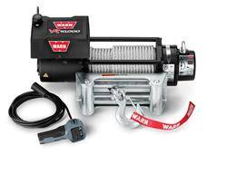 Winches and Recovery - Warn Industires - Warn VR10000 Winches 86255