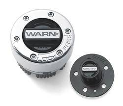 Ford Drivetrain - Dana 50 - Warn Industires - Hub, Ford, Chevy, Dodge, Jeep INT.