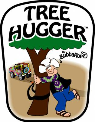 Bubba Rope 06' Tree Hugger