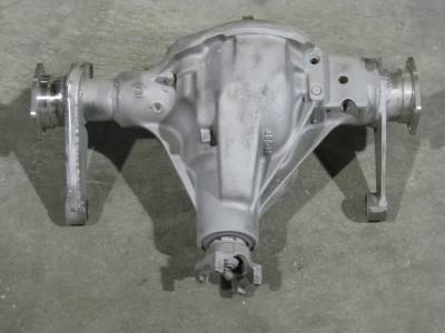 Shop by Category - Drivetrain and Differential - Dana 30 IFS