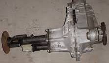 "Chevrolet Parts - Chevy Drivetrain - GM 9.25"" IFS"