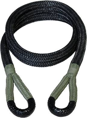 70-86 Jeep CJ - Jeep CJ Accessories - Bubba Rope - Bubba Rope Extreme Bubba