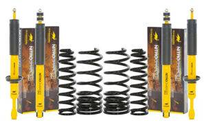Toyota Parts - Toyota Suspension - ARB - LC80 SERIES 2in SPORT KIT
