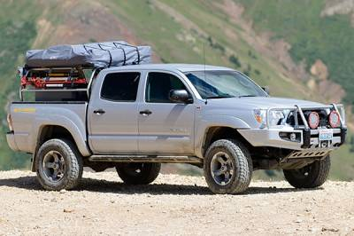 Parts By Vehicle - Toyota Parts - ARB - 2 IN 05+ TACOMA HEAVY KIT SPORT