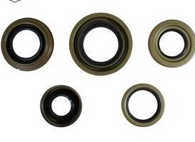 Drivetrain and Differential - Pinion Seals - Yukon Mighty Seal - 63-64 Oldsmobile dropout pinion seal