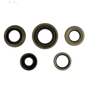 "Rear Axle parts - Axle Seals - Rear - Yukon Mighty Seal - Axle seal for '88 and newer GM 8.5"" Chevy C10"