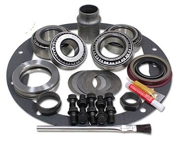 "Drivetrain and Differential - Master Overhaul Bearing Kits - USA Standard Gear - USA Standard Master Overhaul kit for the '81 & older GM 7.5"" differential"