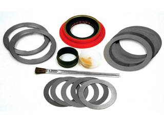 """Yukon Minor install kit for GM 8.5"""" front differential"""