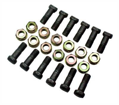 Drivetrain and Differential - Ring Gear Bolts - Yukon Gear & Axle - Ring Gear Bolt kit for Toyota Landcruiser