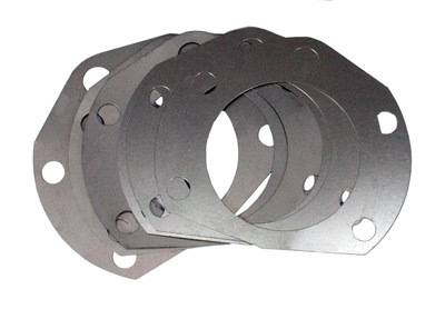 Drivetrain and Differential - Shims & Shim Kits - Yukon Gear & Axle - Model 20 axle end play shim