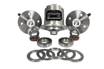 Rear Axle parts - Axle Kit - Rear - Yukon Gear & Axle - Yukon '99-'04 Mustang Axle kit, 31 Spline, 5 Lug Axles w/ DuraGrip positraction