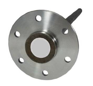 "Rear Axle parts - Axle - Rear (Both Sides) - Yukon Gear & Axle - Yukon 1541H alloy  rear axle for GM 8.6"" (03-05' with disc & '06-'07 Trucks with drum brakes)"