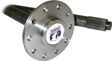 "Rear Axle parts - Axle - Rear Right - Yukon Gear & Axle - Yukon 1541H alloy 6 lug right hand rear axle for '97 to '04 Chrysler 9.25"" Durango"