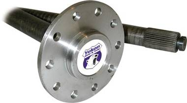 "Rear Axle parts - Axle - Rear (Both Sides) - Yukon Gear & Axle - Yukon 1541H alloy 4 lug rear axle for 7.5"" and 8.8"" Ford Thunderbird, Cougar, or Mustang"