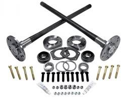 Rear Axle parts - Axle Kit - Rear - Yukon Gear & Axle - Yukon Ultimate 35 axle kit for bolt-in axles with Yukon Zip Locker.