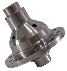 "Yukon Grizzly Locker - Yukon Grizzly locker for Ford 9"" differential with 35 spline axles, racing design, for load bolt D/O"