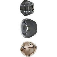 Drivetrain and Differential - Dana 44 - Yukon Gear & Axle - Aluminum Girdle replacement Cover for Dana 44 TA HD