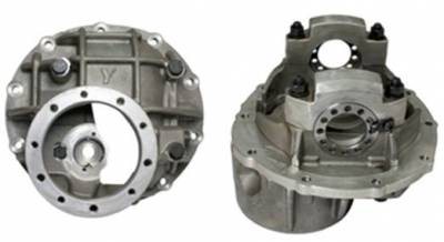 "Drivetrain and Differential - Dropouts - Yukon Gear & Axle - Ford 9"" Yukon 3.250"" aluminum case, HD dropout housing"