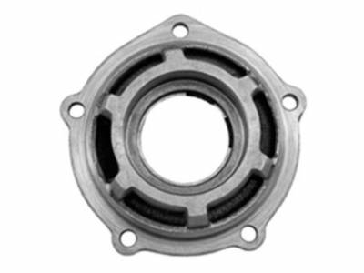 "Drivetrain and Differential - Pinion Supports - Yukon Gear & Axle - Ford 9"" Nodular Daytona Style Pinion Support"