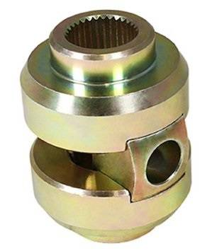 "Drivetrain and Differential - Mini-Spools - Yukon Gear & Axle - Mini spool for Ford 8.8"" with 31 spline axles"
