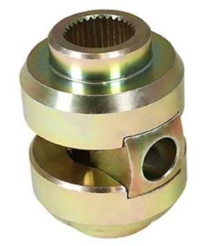 "Drivetrain and Differential - Mini-Spools - Yukon Gear & Axle - Mini spool for GM 8.5"" with 28 spline axles"