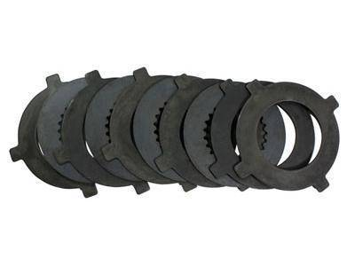 "Ring and Pinion installation kits - Clutch Kits - Yukon Gear & Axle - 8.75"" Chrysler & 55P Chevy Power Lok clutches, Model 20 also, POSI."