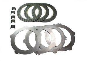 "Ring and Pinion installation kits - Clutch Kits - Yukon Gear & Axle - 8"" & 9"" Ford 5-Tab Clutches"