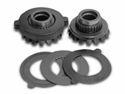 Drivetrain and Differential - Spider Gears & Spider Gear Sets - Yukon Gear & Axle - Yukon positraction internals for Model 35 with 27 spline axles