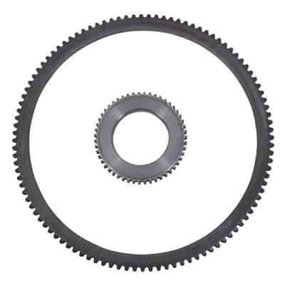 "8.6"" GM wheel speed reluctor ring"