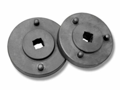 Drivetrain and Differential - Spanner Wrenches - Yukon Gear & Axle - Spanner tool for Suzuki Samurai