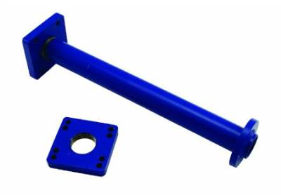 Drivetrain and Differential - Bearing Pullers - Yukon Gear & Axle - Axle bearing puller tool