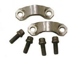 "Shop Everything - Yukon Gear & Axle - 1310, U/Jnt Straps & Bolts, 8.5"" Front, 12P & 12T GM."