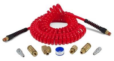 Drivetrain and Differential - Air Operated Locker Replacement Parts - Yukon Zip Locker - Pump up kit, Zip Locker.