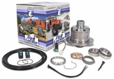 Drivetrain and Differential - Air Operated Locker Replacement Parts - Yukon Zip Locker - Yukon Zip locker for Toyota V6