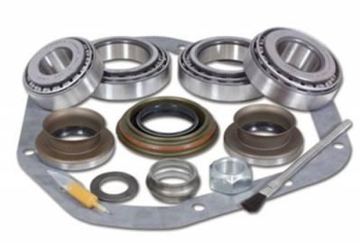 """Ring and Pinion installation kits - Bearing Kits - USA Standard Gear - USA Standard Bearing kit for Ford 9"""", LM102949 carrier bearings"""