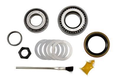 "USA Standard Gear - 9"" Ford pinion kit, Koyo bearings."